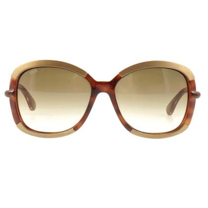 Tod's Horn sunglasses