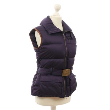 Ralph Lauren  Purple jacket