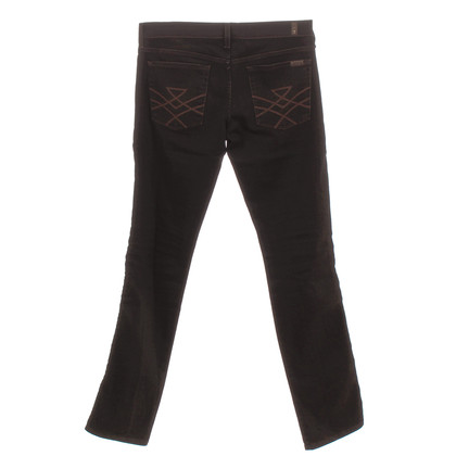"7 For All Mankind Jeans ""Edie"""