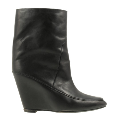 Alexander Wang Ankle boot with wedge heel