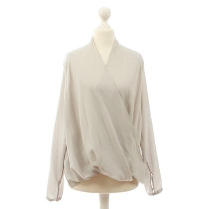 Helmut Lang Verpakt blouse