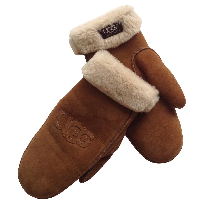 Uggs Handschoenen Maat S
