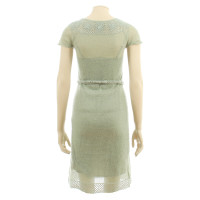 Noa Noa Knit dress in mint