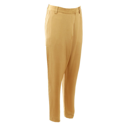 Phillip Lim Chino in gold
