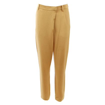 Phillip Lim Chino in goud