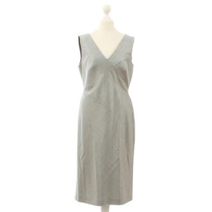 Alberta Ferretti Gray cocktail dress