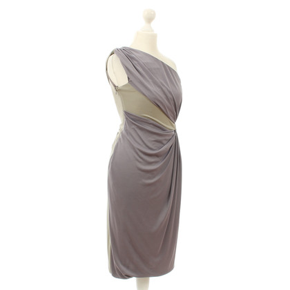 Alberta Ferretti Dress with silk