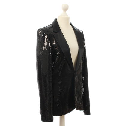 Karl Lagerfeld for H&M Blazer con paillettes