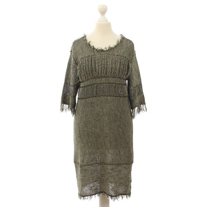 Isabel Marant Dress in green