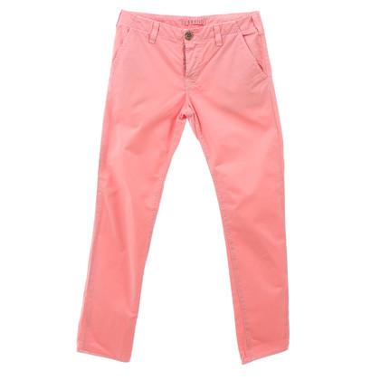 J Brand Chino in rosa