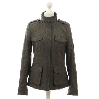 Drykorn Jacket in grey