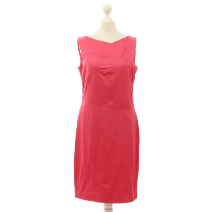Hugo Boss Sheath dress in pink