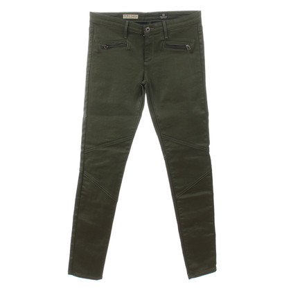 Adriano Goldschmied Coated skinny jeans
