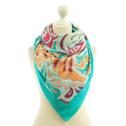 Matthew Williamson for H&M Multicolor doek