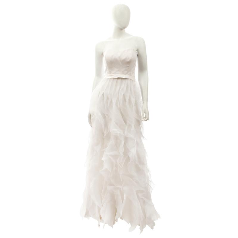 Brautkleid second hand online