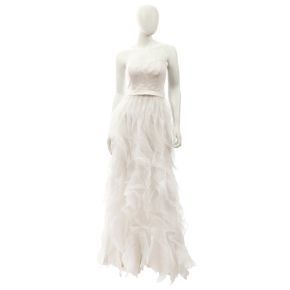 "Kaviar Gauche ""Tornado Bustier"" wedding dress"