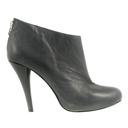 Patrizia Pepe Ankle boots in dark blue