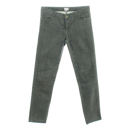 Lala Berlin Patroon jeans