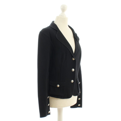 Marc Cain Blazer with contrast buttons