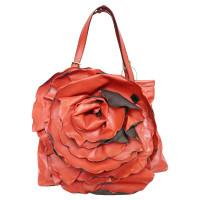 Valentino Tasche mit XL Blume