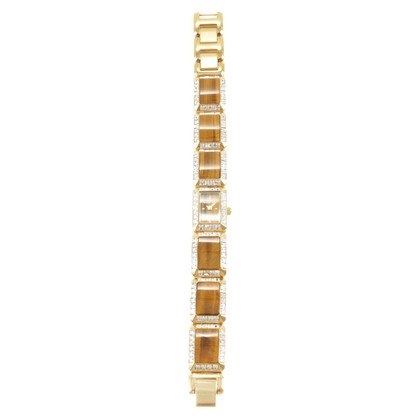 Michael Kors Wristwatch with semi-precious stones