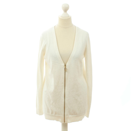Michael Kors Cardigan with zipper
