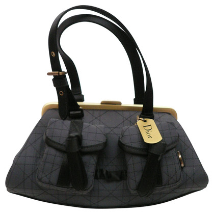 Christian Dior Small waste discharging ash