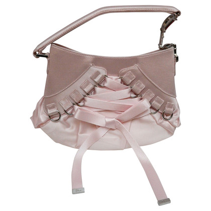 Christian Dior The bodice look evening bag