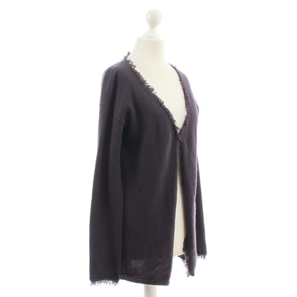 B Private Cardigan in cashmere