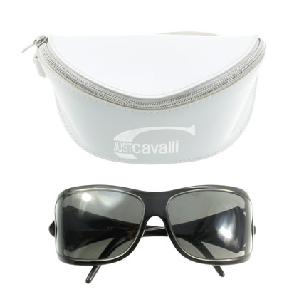 Just Cavalli Zonnebril met strepen