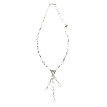 Swarovski Necklace with Rhinestone