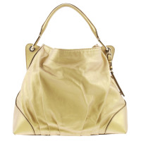 Dolce & Gabbana Bag with metallic effect