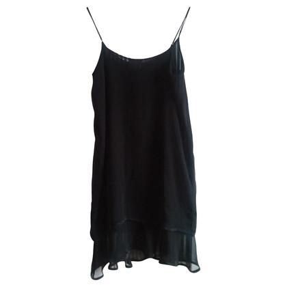 Richard Nicoll Zijden jurk