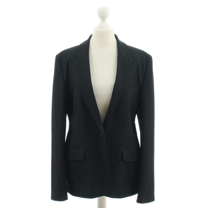 Sack's Blazer in black