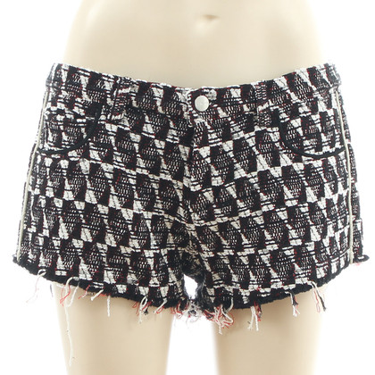 "Iro Shorts ""Seth"""