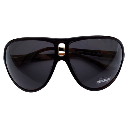 Missoni Black sunglasses