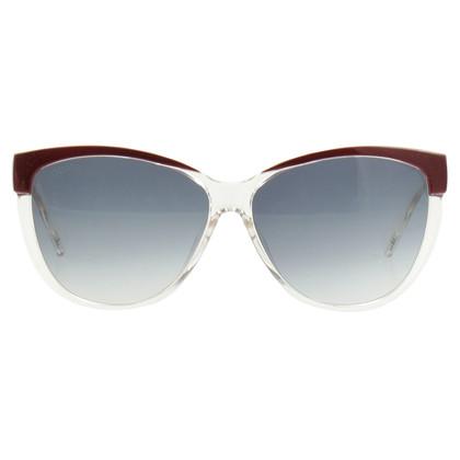 Hogan Bicolor Sonnenbrille