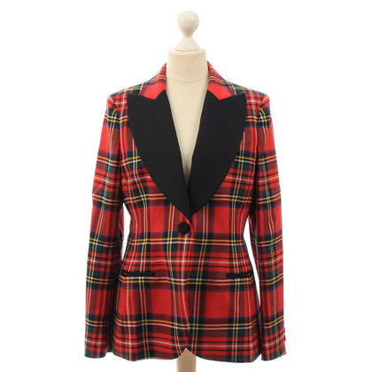 Moschino Blazer with black lapels