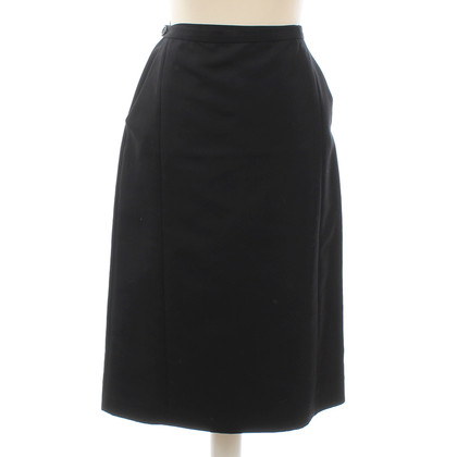 Narciso Rodriguez Rok in black