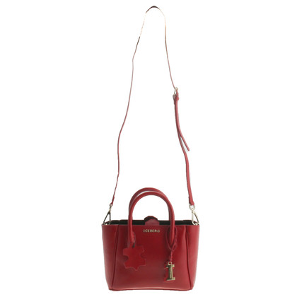 "Iceberg Small ""Giuliana Bag"""