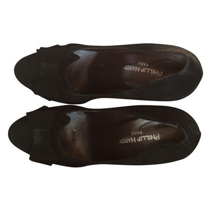 Other Designer Phillip Hardy - black of heels