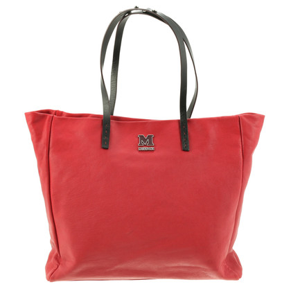 Missoni Rote Tote Bag