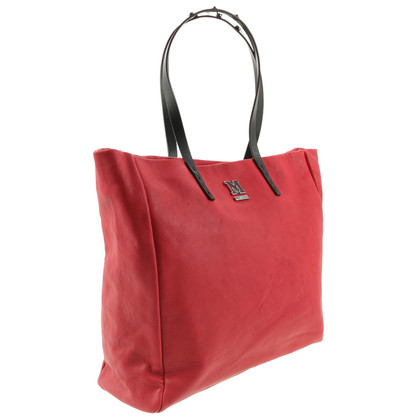 Missoni Red tote bag