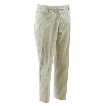 Etro Striped pants