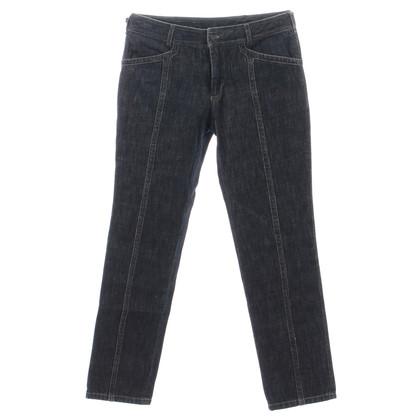 Gucci 7/8 Jeans
