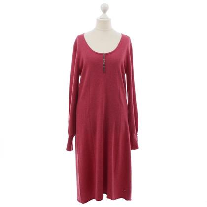 Aigner Kleid aus Kaschmir