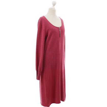 Aigner Cashmere dress