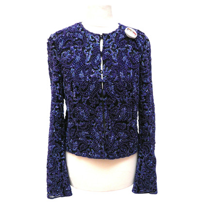 Rena Lange Sequin jacket
