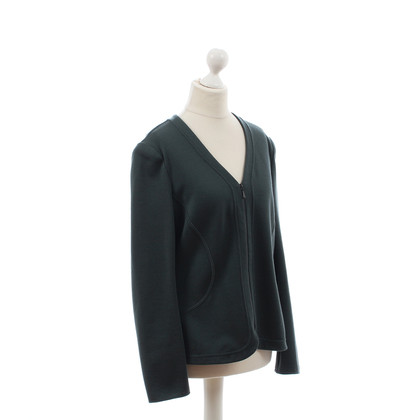 Armani Dark green jacket