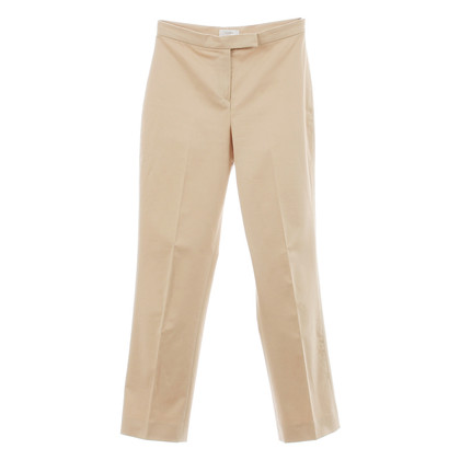 Gunex 7/8 trousers in beige